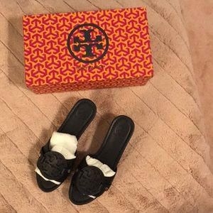 Tory Burch Wedges.